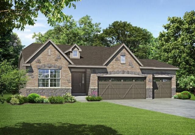 106 Alta Mira Court, Dardenne Prairie, MO 63368 (#18081662) :: The Kathy Helbig Group