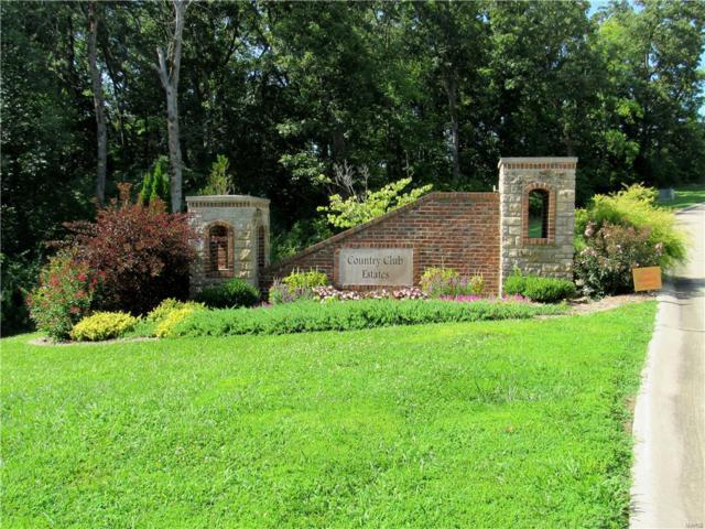 322 Englewood Court, Washington, MO 63090 (#18081683) :: St. Louis Finest Homes Realty Group