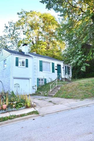 3734 Lawler Drive, St Louis, MO 63121 (#18081693) :: St. Louis Finest Homes Realty Group