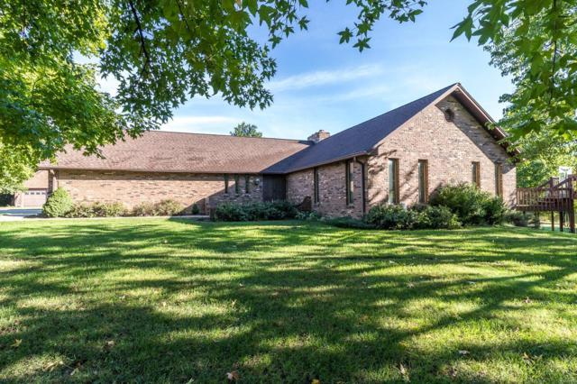 3475 County Road 230, Fulton, MO 65251 (#18081694) :: The Becky O'Neill Power Home Selling Team