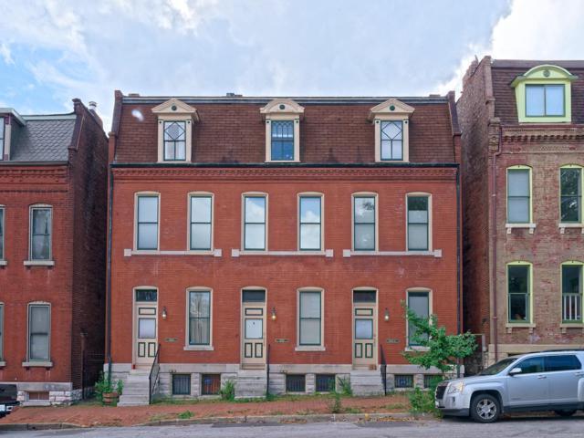 1002 Allen Avenue A, St Louis, MO 63104 (#18081706) :: RE/MAX Vision