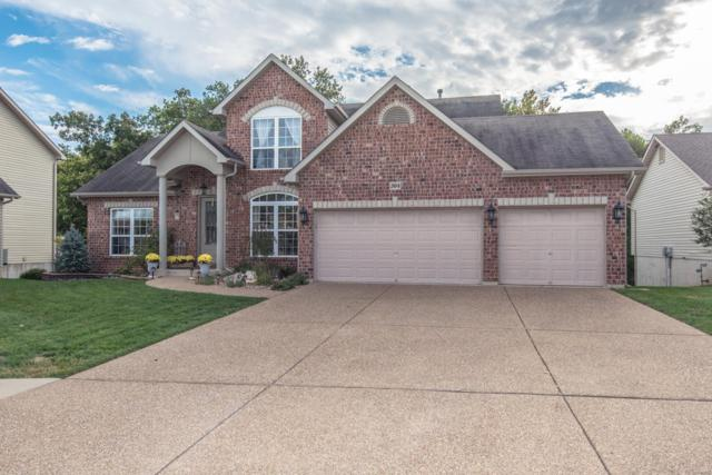 304 Vigilant Street, Foristell, MO 63348 (#18081716) :: St. Louis Finest Homes Realty Group