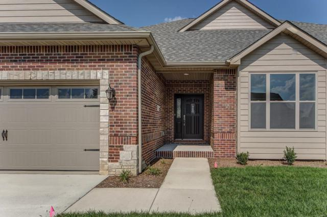 1919 Moselle, Swansea, IL 62226 (#18081766) :: Matt Smith Real Estate Group