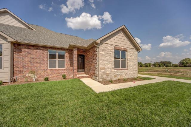 1921 Moselle, Swansea, IL 62226 (#18081786) :: Matt Smith Real Estate Group