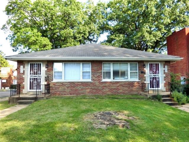 3302 Pennsylvania Avenue, St Louis, MO 63118 (#18081817) :: Walker Real Estate Team