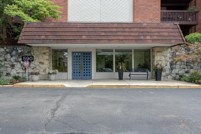 590 Sarah Lane #102, St Louis, MO 63141 (#18081888) :: PalmerHouse Properties LLC