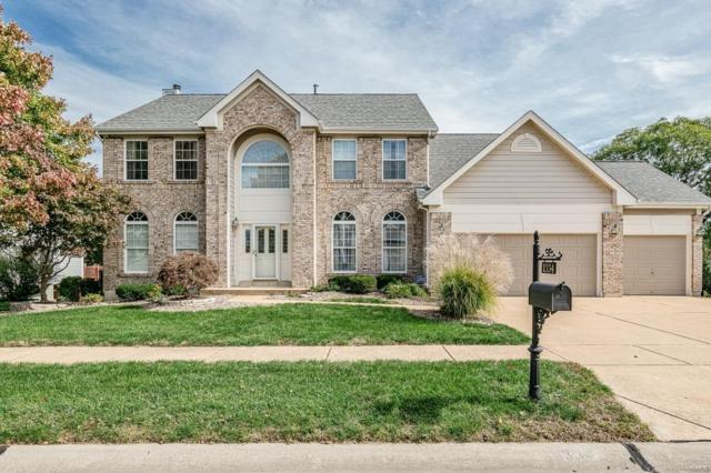 1334 Wellington View Place, Wildwood, MO 63005 (#18081912) :: RE/MAX Professional Realty