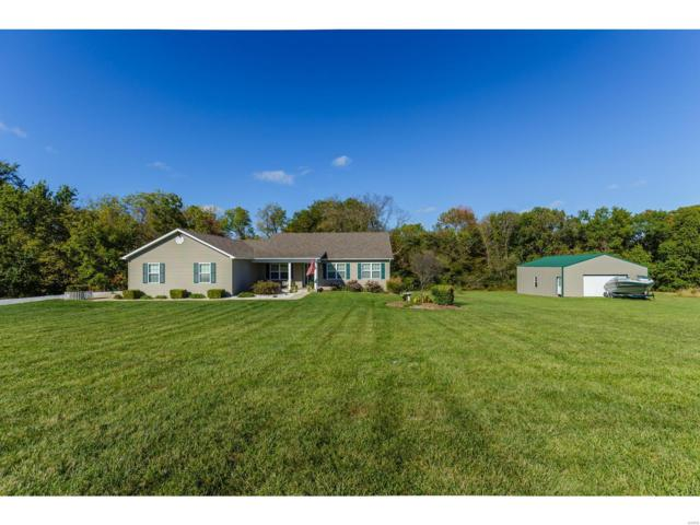 25 Makenzie Pointe Lane, Foley, MO 63347 (#18081924) :: St. Louis Finest Homes Realty Group