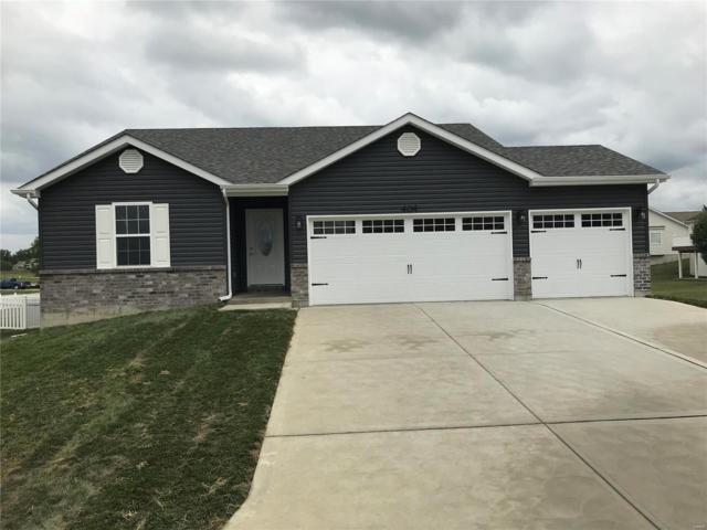 0 Timber Trails, Wright City, MO 63390 (#18081967) :: Walker Real Estate Team