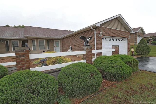 1640 Napoleon Drive, Bonne Terre, MO 63628 (#18081975) :: Holden Realty Group - RE/MAX Preferred