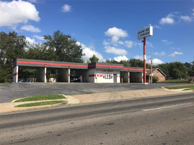 1217 William Street, Cape Girardeau, MO 63703 (#18081986) :: Parson Realty Group