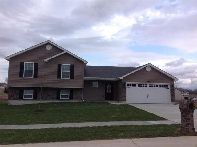 0 Timber Trails, Wright City, MO 63390 (#18081993) :: Clarity Street Realty