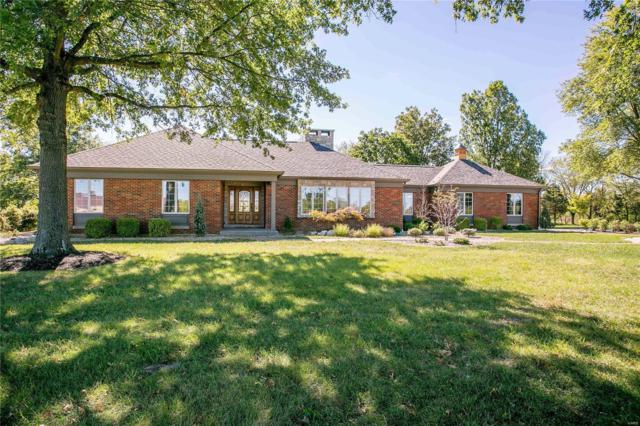 338 Duenke Road, Foristell, MO 63348 (#18082025) :: St. Louis Finest Homes Realty Group