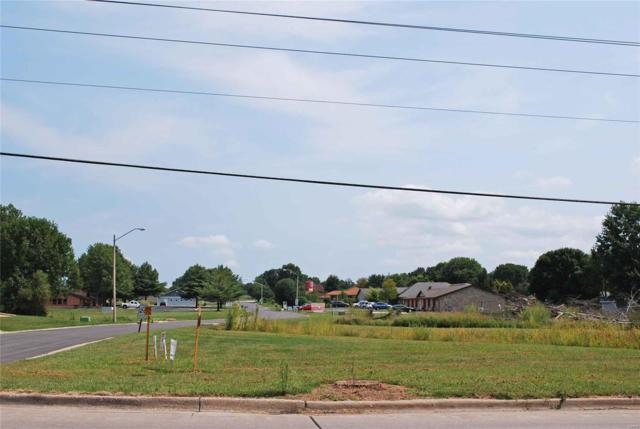 2200 Country Road, Shiloh, IL 62221 (#18082033) :: Holden Realty Group - RE/MAX Preferred