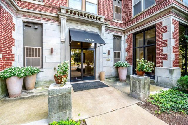 5696 Kingsbury Avenue #201, St Louis, MO 63112 (#18082059) :: St. Louis Finest Homes Realty Group