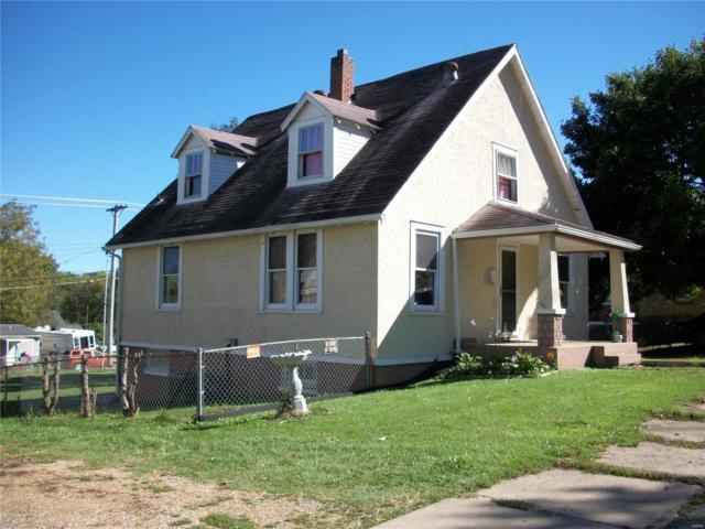 431 N Main Street, Ironton, MO 63650 (#18082071) :: The Kathy Helbig Group