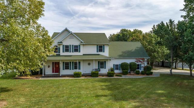 1940 Zent, Vandalia, IL 62471 (#18082161) :: St. Louis Finest Homes Realty Group