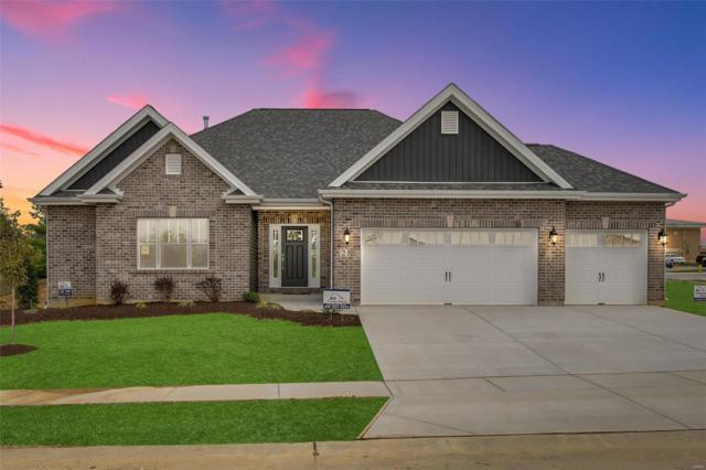 2 Windsor Park Court, Foristell, MO 63348 (#18082216) :: St. Louis Finest Homes Realty Group
