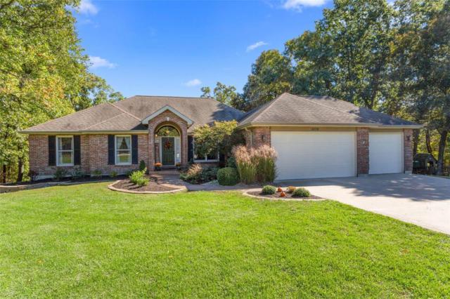 3870 Ridgefield Farms, Defiance, MO 63341 (#18082244) :: PalmerHouse Properties LLC
