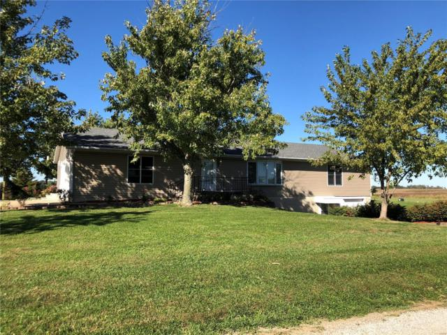 2079 N 700, RAMSEY, IL 62080 (#18082248) :: Holden Realty Group - RE/MAX Preferred