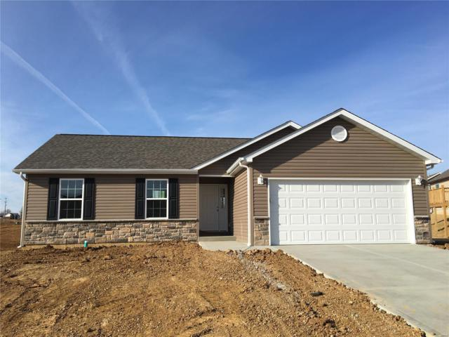 145 Rockford Drive, Troy, MO 63379 (#18082250) :: St. Louis Finest Homes Realty Group