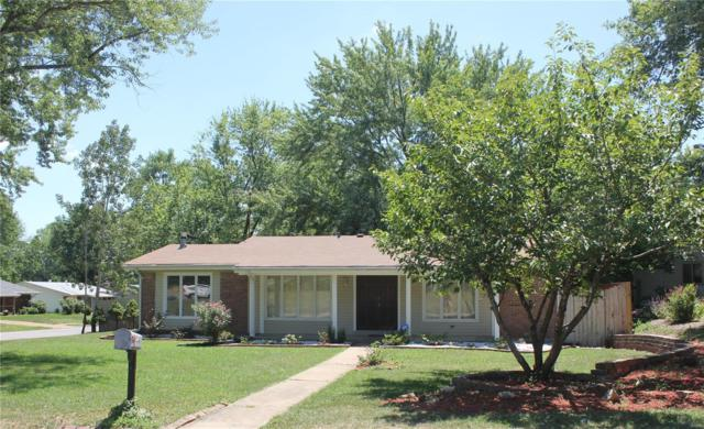 1568 Cerulean Drive, St Louis, MO 63146 (#18082252) :: Clarity Street Realty