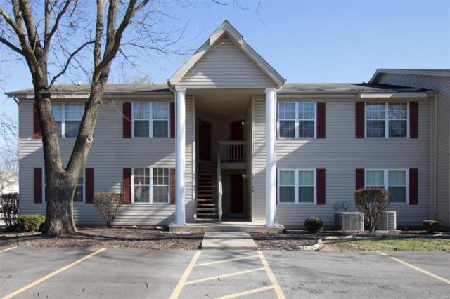 92 Sugar Bend Court, Saint Peters, MO 63376 (#18082309) :: PalmerHouse Properties LLC