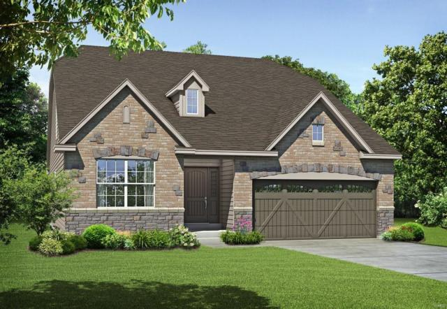 1 Tbb - Hamilton 1.5 @ Cordoba, Dardenne Prairie, MO 63368 (#18082327) :: Realty Executives, Fort Leonard Wood LLC