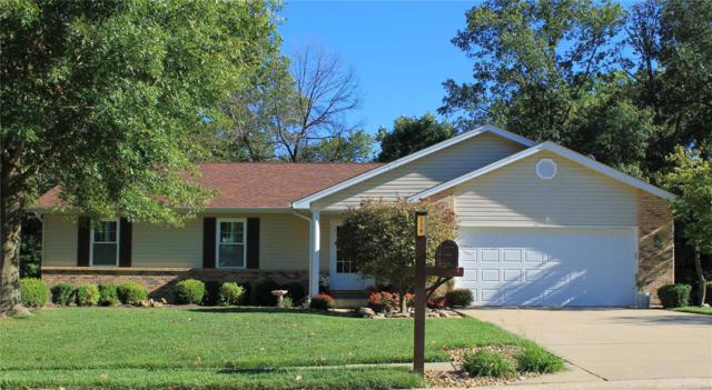 120 Dena Court, Troy, MO 63379 (#18082338) :: St. Louis Finest Homes Realty Group
