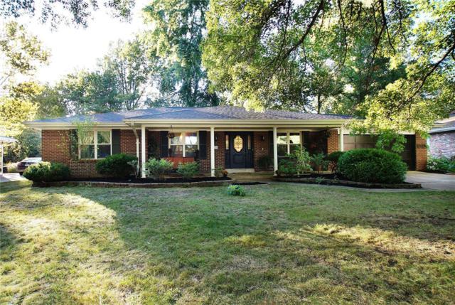 1041 Bridgeport Drive, Ellisville, MO 63011 (#18082351) :: The Becky O'Neill Power Home Selling Team