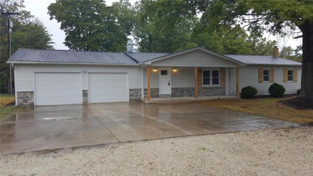 10569 Lakeview Circle Drive, Marthasville, MO 63357 (#18082481) :: Walker Real Estate Team