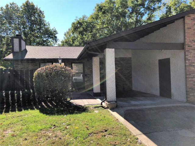 2406 College Avenue, Belleville, IL 62221 (#18082493) :: Holden Realty Group - RE/MAX Preferred