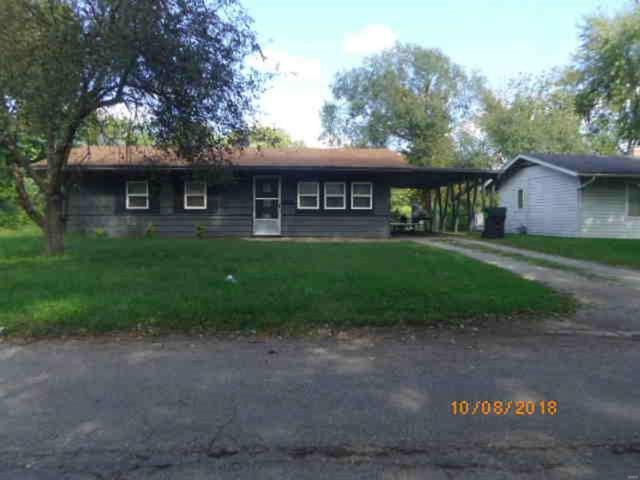 28 E Adams Drive, Cahokia, IL 62206 (#18082556) :: RE/MAX Professional Realty