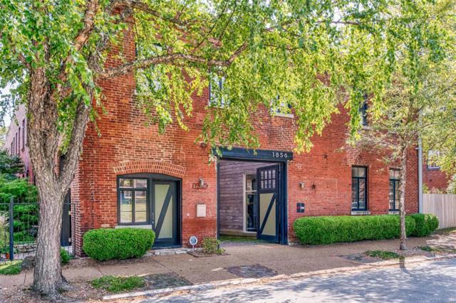 1856 Menard Street, St Louis, MO 63104 (#18082591) :: Walker Real Estate Team
