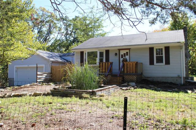 3800 Rock Creek Road, High Ridge, MO 63049 (#18082598) :: St. Louis Finest Homes Realty Group