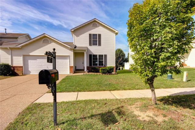 57 Deer Grove Drive, Saint Peters, MO 63376 (#18082606) :: St. Louis Finest Homes Realty Group