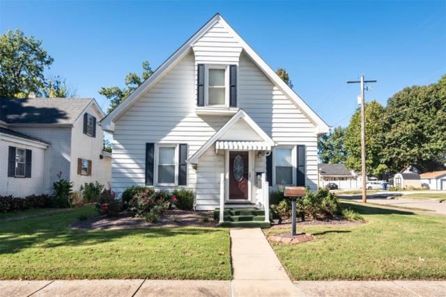 1123 N Church Street, Belleville, IL 62221 (#18082622) :: St. Louis Finest Homes Realty Group