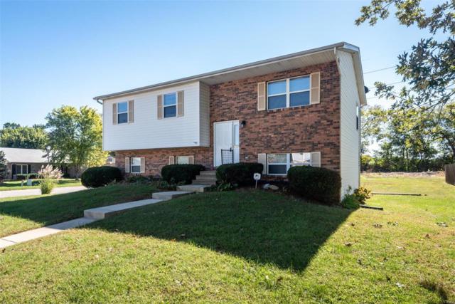 2308 Tampico Drive, Belleville, IL 62221 (#18082627) :: Fusion Realty, LLC