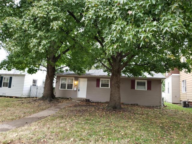 122 N Missouri Avenue, Belleville, IL 62220 (#18082635) :: Fusion Realty, LLC