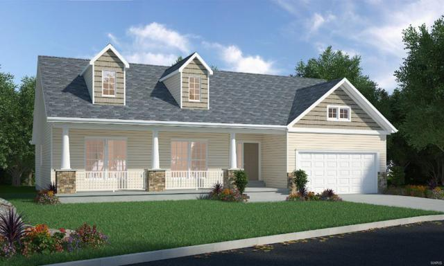 95 Austin Oaks (Lot 56) Drive, Moscow Mills, MO 63362 (#18082653) :: St. Louis Finest Homes Realty Group