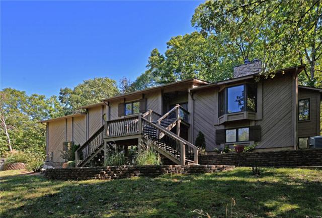 6188 Rosewood Lane, Byrnes Mill, MO 63051 (#18082677) :: Clarity Street Realty