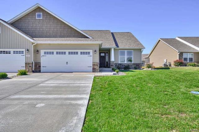 7305 Fulham Lane A, Troy, IL 62294 (#18082731) :: Holden Realty Group - RE/MAX Preferred