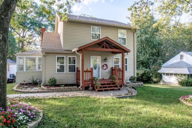 5 Oakwood Lane, Mehlville, MO 63129 (#18082737) :: The Becky O'Neill Power Home Selling Team