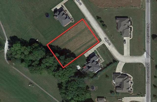 0 Eagle Court Lot 41, Jerseyville, IL 62052 (#18082738) :: Fusion Realty, LLC