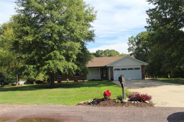 1828 Travis Court, Foristell, MO 63348 (#18082755) :: St. Louis Finest Homes Realty Group