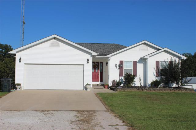 13120 County Road 3320, Rolla, MO 65401 (#18082759) :: St. Louis Finest Homes Realty Group