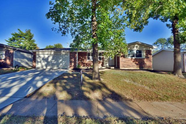 704 Wild Walnut Lane, Manchester, MO 63021 (#18082836) :: The Becky O'Neill Power Home Selling Team