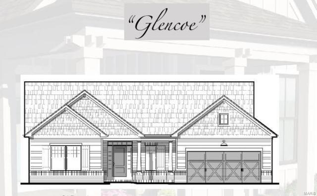 0 Tbb Xxx Glencoe, Caseyville, IL 62232 (#18082859) :: St. Louis Finest Homes Realty Group