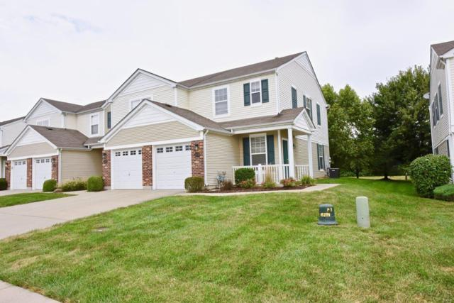 4039 Gentry, Swansea, IL 62226 (#18082888) :: Holden Realty Group - RE/MAX Preferred