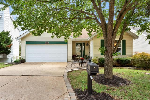 1562 Glenn Brooke Woods Circle, Ballwin, MO 63021 (#18082904) :: The Becky O'Neill Power Home Selling Team